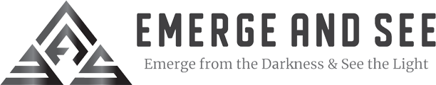 Emerge and See Logo